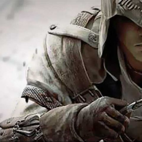 Assassin's Creed III Day One Edition for PS3 and Xbox 360 announced