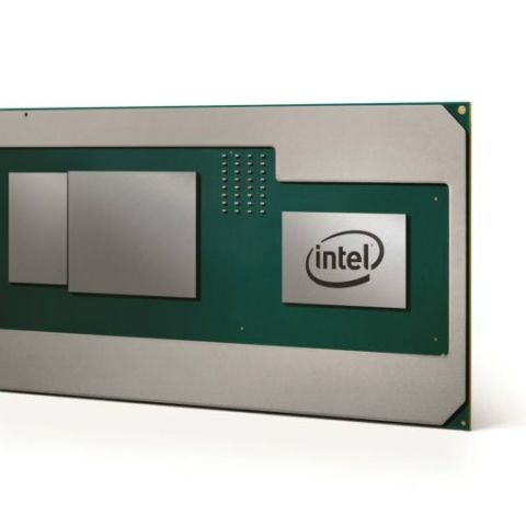 Intel India website briefly lists upcoming Intel APU with Vega GPU