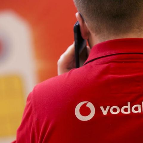 Jio effect: Vodafone revises Rs 198 prepaid plan to offer 1.4GB daily 4G data with unlimited calling