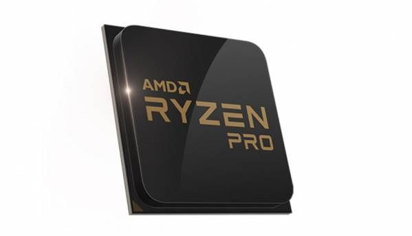 AMD launches new Ryzen Pro processors aimed at enterprise computing