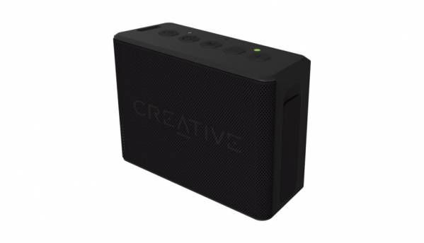 Creative Muvo 2c wireless bluetooth speaker launched at Rs 4,999