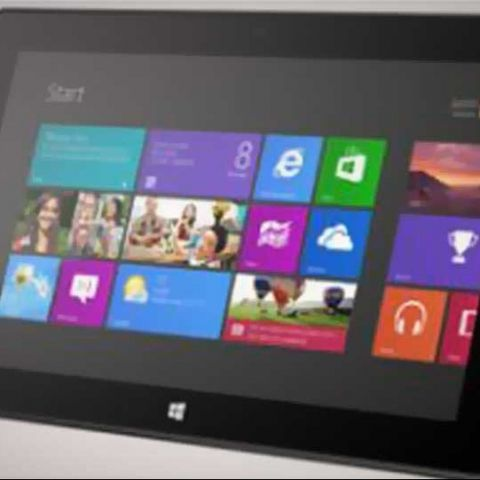 Poll reveals ideal price for Surface RT tablet to be under Rs. 27,000