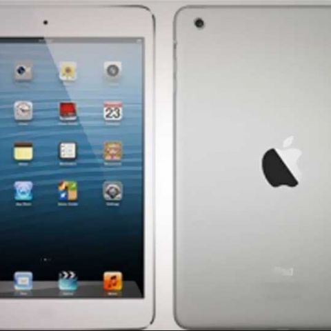 iPad Mini vs. Kindle Fire HD vs. Nexus 7: Small tablet showdown