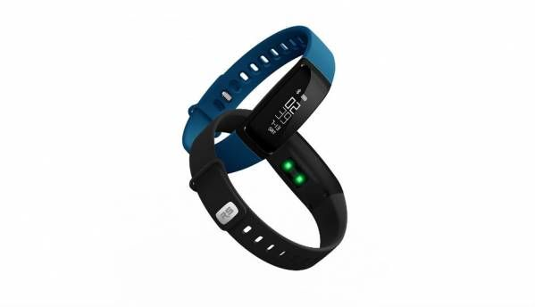 Riversong launches Wave BP and Wave FIT fitness trackers in India