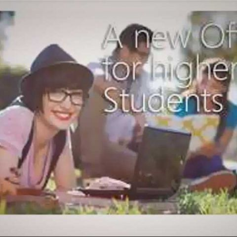 Microsoft eyes students with Office 365 University, reveals pricing details