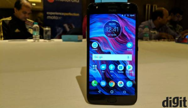 Moto X4 with dual-rear cameras, Snapdragon 630 launched, starts at Rs 20,999