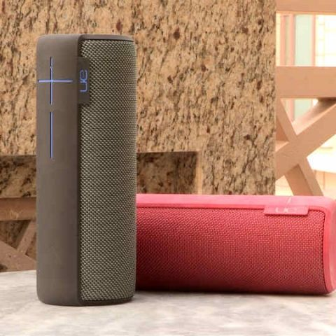 UE Megaboom First Impressions: Bigger, louder and well priced