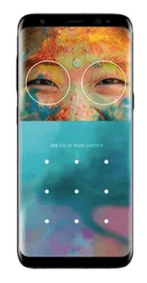 सैमसंग गैलेक्सी S9 Plus