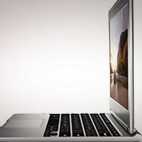 Google unveils $249, ARM-based Samsung Chromebook