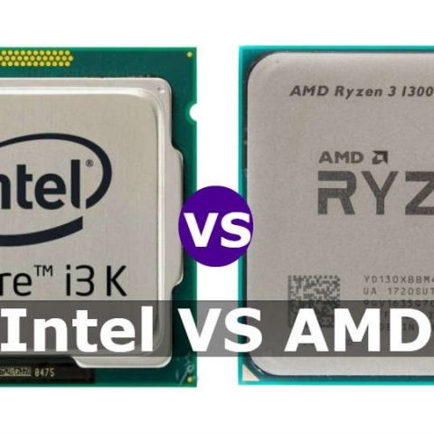 Comparison Intel Core I3 7350k Vs Amd Ryzen 3 1300x Digit
