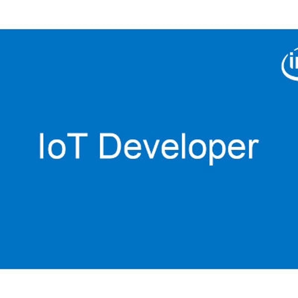 Using Intel Libraries in Arduino Create