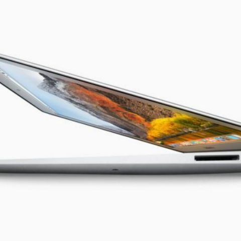 Apple could launch new MacBook Air in September for $1,200 alongside new iPhones, iPads and AirPower wireless charger