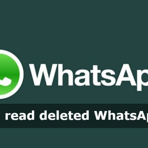 Deleted WhatsApp messages can still be read via Android notification