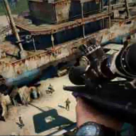 Ubisoft announces Far Cry 3 mod for MineCraft