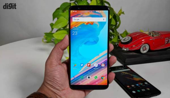 Global release of OxygenOS 5.0 update for OnePlus 5 shelved due to bug