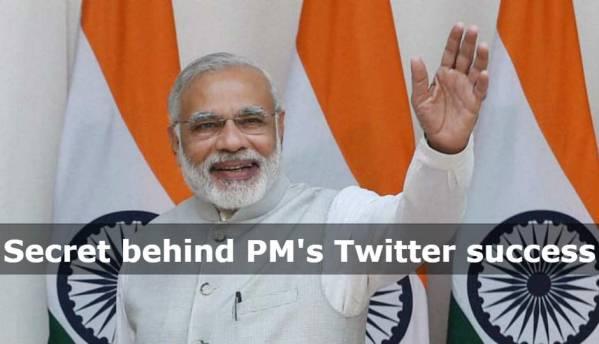 Sarcasm makes Modi a Twitter sensation: Study
