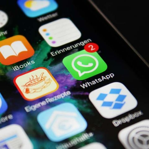 WhatsApp for iOS may soon let you preview videos in notifications