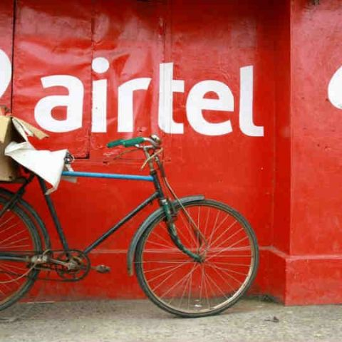 Airtel rivals Jio by offering more data to prepaid customers with Rs 349 and Rs 549 recharge plans