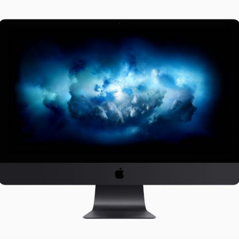 """Apple's iMac Pro, the """"most powerful Mac ever made""""will launch on December 14"""
