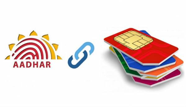 71.24 crore mobile connections now linked with Aadhaar, OTP-based mobile SIM verification to begin on January 1