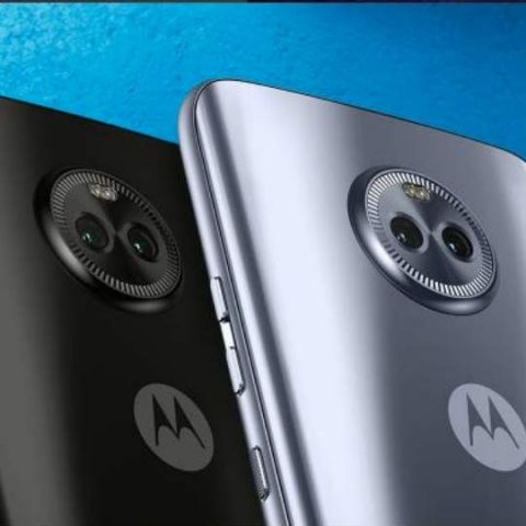 Exclusive: Lenovo to launch upgraded Moto X4 with 6GB RAM, 64GB storage and Android 8.0 Oreo