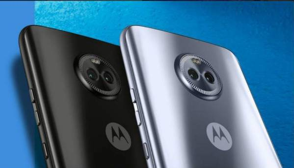 Moto X4 with 6GB RAM, 64GB storage and Android 8.0 Oreo expected to launch in India on Feb 1