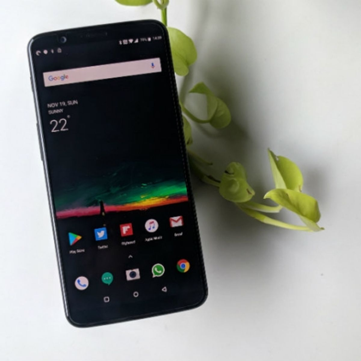 OnePlus 5T 8GB Review