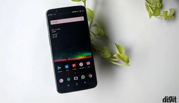 Best 6 Gb Ram Mobiles Phones In India January 2019 Digit In