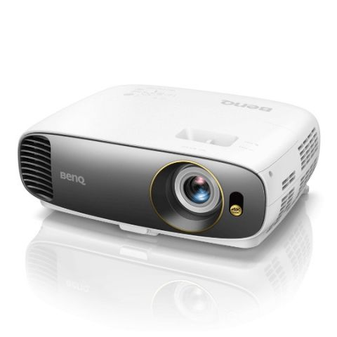 BenQ CineHome W1700 DLP projector launched at Rs 2.25 lakhs