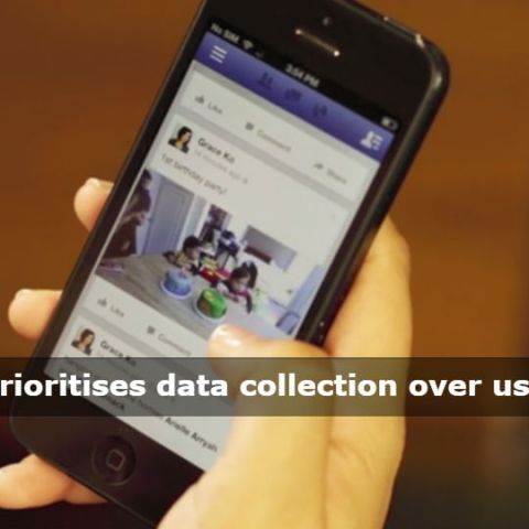 Former Facebook Privacy Manager alleges company prioritises data collection over user privacy
