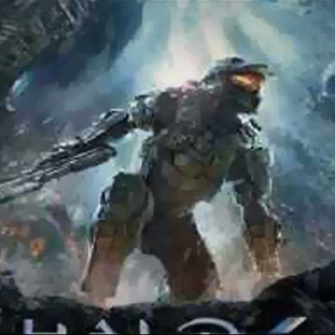 Halo 4 discs leaked ahead of official launch