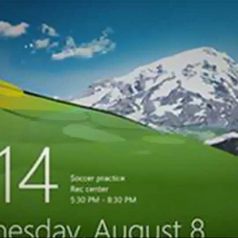 How to refresh or reset your Windows 8 PC