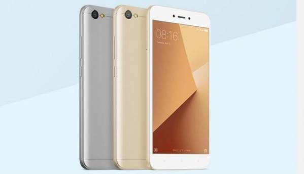 Xiaomi Redmi Y1, Redmi Y1 Lite to go on sale via Amazon at 12PM today