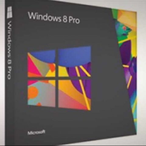 Microsoft now accepting Windows 8 pre-orders