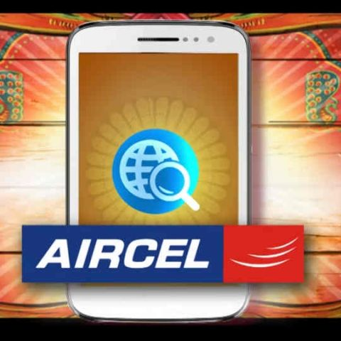 Jio effect: Aircel launches Rs 2,018 recharge plan for Tamil Nadu subscribers, offers 1GB data per day with 1 year validity