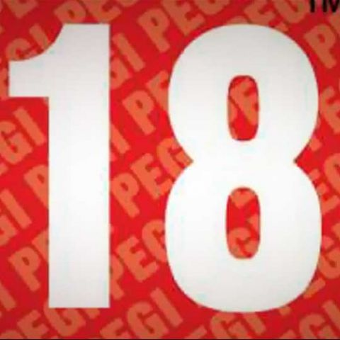 Microsoft bans PEGI-18 games on Windows 8 app store
