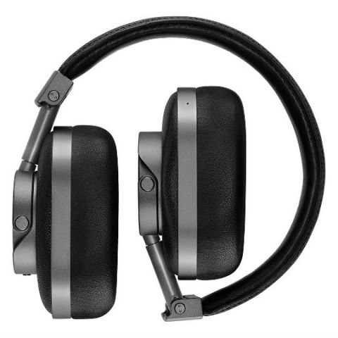 Master and Dynamics launches two new wireless headphones in India