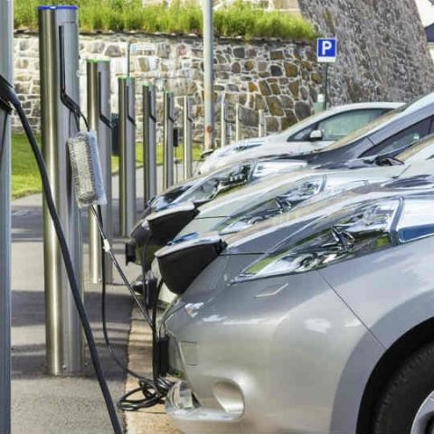 SIAM estimates 30 years until electric cars become mainstream in India