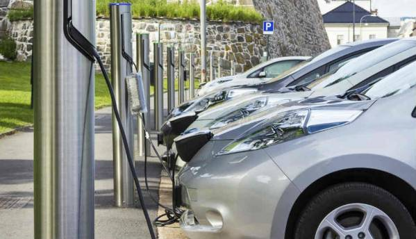 E-payments to be permitted for charging electric vehicles