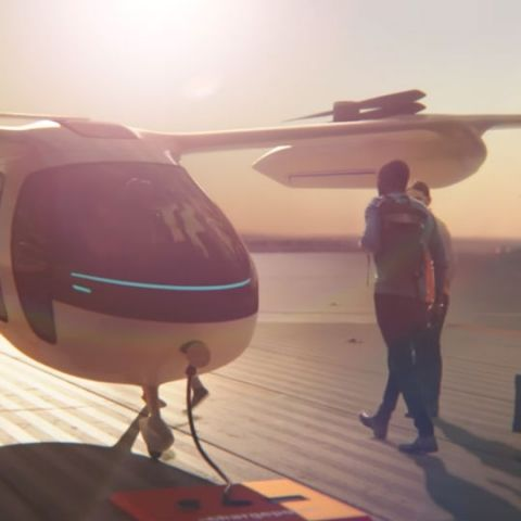 Flying cars are much closer to reality than you may imagine
