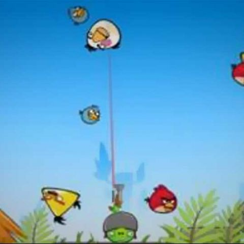 Fake Bad Piggies game affects over 80,000 Chrome users with adware