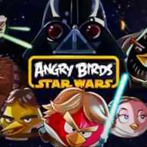 Angry Birds Star Wars to release on November 8