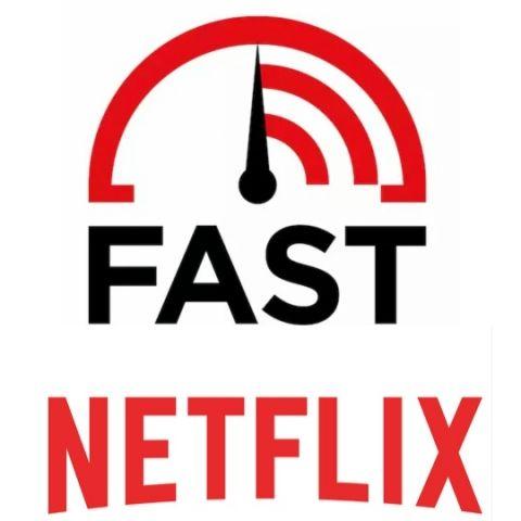 Netflix's speed test FAST.com gets sharing option for posting results on social media