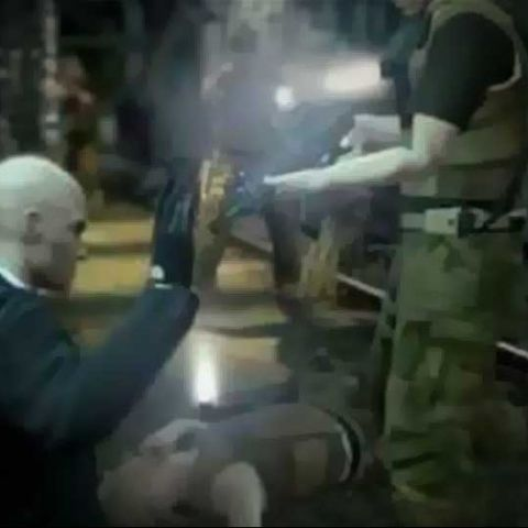 Hitman Absolution kill mode  revealed