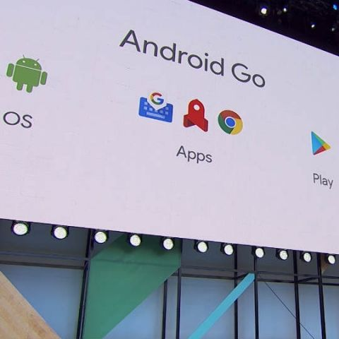 Android Oreo (Go Edition) announced by Google, will come with light-weight apps and data saving features for low-end phones