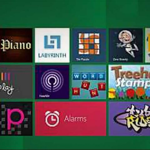 Microsoft rolls out Windows 8 app updates ahead of official launch