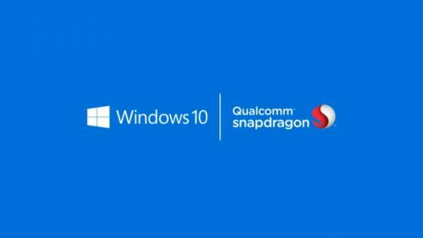 Qualcomm Snapdragon 835-powered Always Connected Windows PCs announced with Gigabit LTE connectivity and 22 hours of battery life