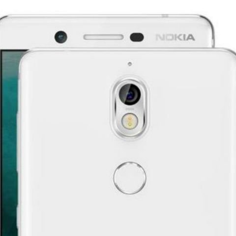 Nokia 7 Plus with Snapdragon 660, Android Oreo could be launched at