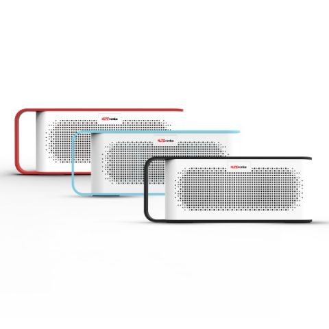 Portronics SoundGrip wireless Bluetooth speaker launched at Rs 2,999