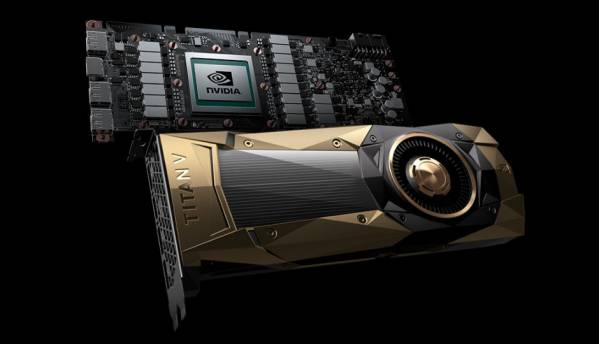 NVIDIA releases drivers mitigating Spectre CPU vulnerabilities